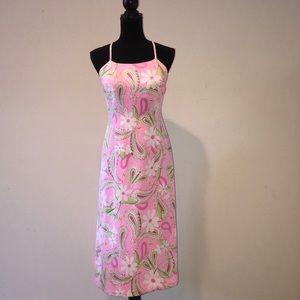 Lilly Pulitzer dress- size 4